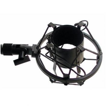Антивибрационнон крепление паук для микрофона