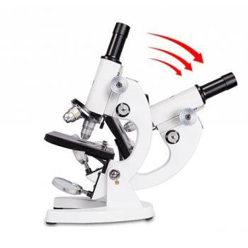 Учебный биологический микроскоп XSP-02 640x