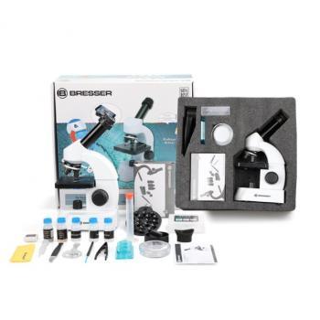 Микроскоп Bresser 40x-640x