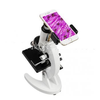 Школьный учебный микроскоп 640x