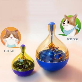Игрушка-кормушка для собак и кошек