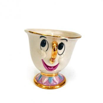 Чашка - Чип из мультфильма Красавица и чудовище
