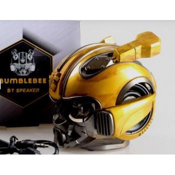 Беспроводная колонка Bumblebee