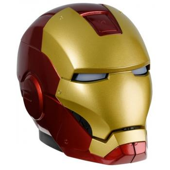 Bluetooth колонка Железный Человек IHome MARVEL