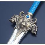 Сувенирный кинжал Альянса World of Warcraft