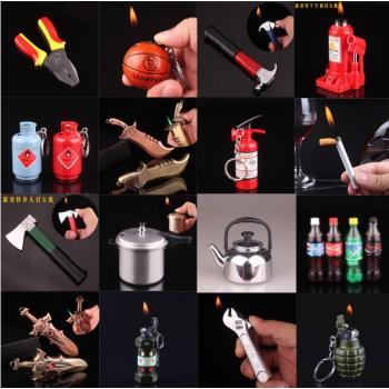 Подарочные оригинальные зажигалки