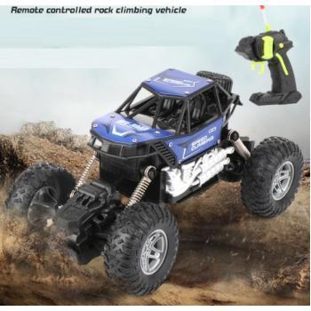 Радиоуправляемая машинка внедорожник Off-Road Crawler