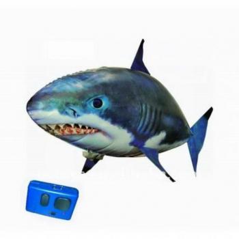 Летающая Акула на радиоуправлении