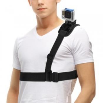 Крепление на плечо для экшн камеры
