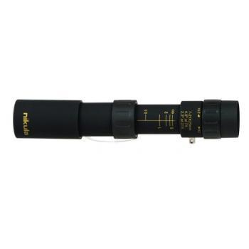 Телескопический монокуляр Nikula 10-30×25