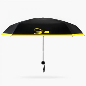 Карманный зонтик - Супер компактный мини зонт