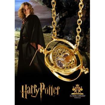 Кулон «Маховик Времени» (Гарри Поттер)